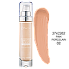 Тональная основа Flormar Smooth Touch Foundation SPF20, 30ml 02/ 2742262