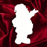 Дед Мороз(Санта Клаус) из пенопласта  №2 (30см, 40см, 50см, 60 см, 70 см, 80 см, 90см, 100см)