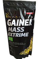 Gainer Sylach - Mass Extrime USA (900g)