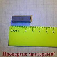 Пастель сухая мягкая MUNGYO 1/2 темно серая