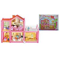 Кукольный дом  ОS954
