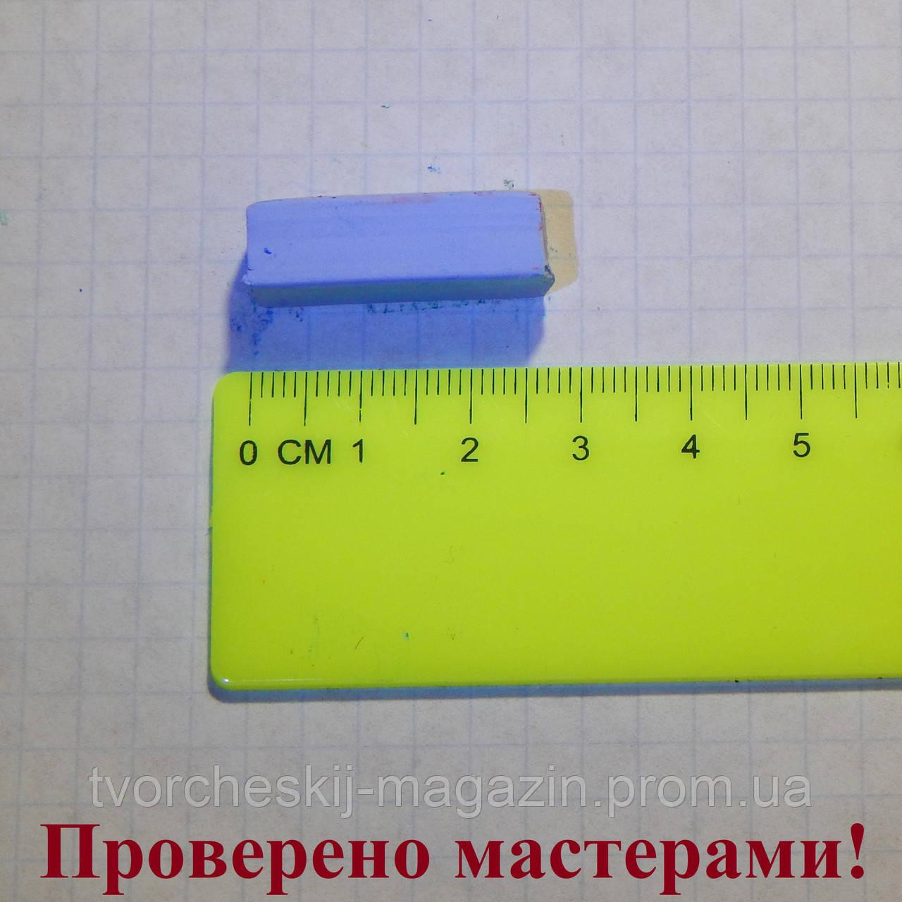 Пастель сухая мягкая MUNGYO 1/2 бледно васильковая