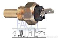 Датчик температуры охлаждающей жидкости M10,20  FACET FA 7.3015