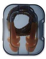 Противошумовые  вставки беруши uvex whisper 2111.237 многоразовые, с контейнером для хранения.