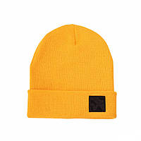 Шапка Four Elements Beanie Yellow