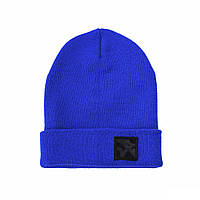 Шапка Four Elements Beanie Royal Blue