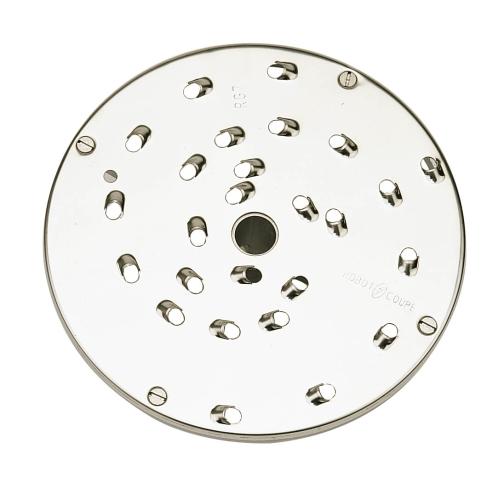 Диск-терка Grater 28016, 7 мм для овощерезки Robot Coupe CL50, 52, 60