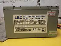 Блок питания L&C LC-8320BTX 300W 120FAN