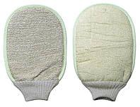 Банная, массажная перчатка TITANIA 7712