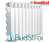 Алюминиевый радиатор Fondital Exclusivo 350/100 B4, фото 1