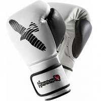 Перчатки боксерские Hayabusa Replica CL White (Натуральная кожа)