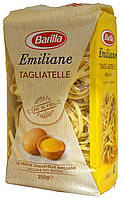 Макароны Barilla  Emiliane Tagliatelle  250г/20шт. (Италія)