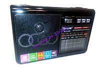 Портативное радио MP3 GOLON RX-1315BT, фото 1