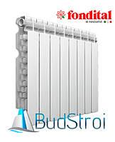 Батареи алюминивые Fondital Solar 500/100 S-5