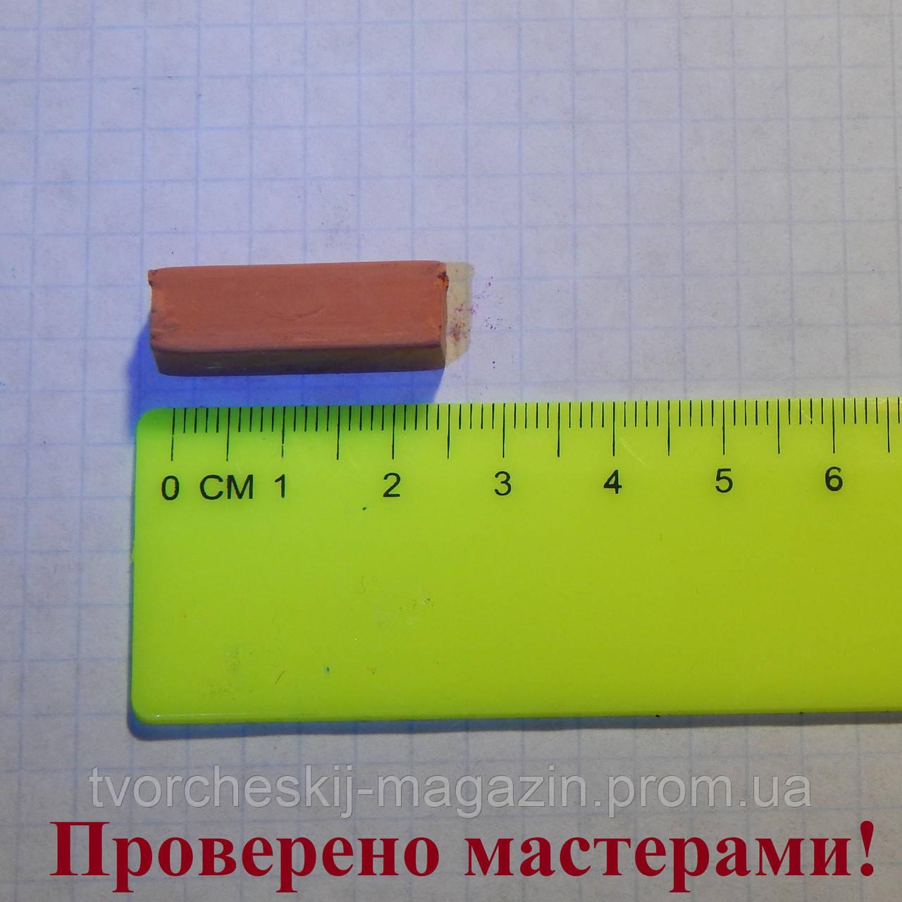 Пастель сухая мягкая MUNGYO 1/2 темно лососевый