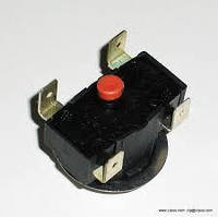 Термостат защитный, t=90C, 16А, Elektrolux