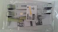 Аммортизатор Бош  квадратный d=8 мм с втулками