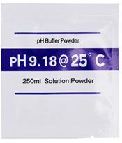 Буферный порошок  pH 9.18 для калибровки РН - метра