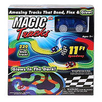 Трек Magic Tracks 220 деталей