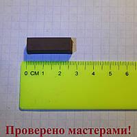 Пастель сухая мягкая MUNGYO 1/2 коричневая
