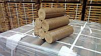 Топливные деревянные брикеты