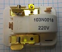 Реле компресора danfoss 103N0018