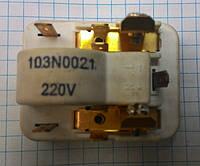 Реле компрессора danfoss 103N0021