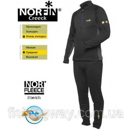 Термобелье Norfin Creeck S