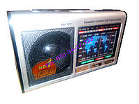 Портативное радио MP3 GOLON RX-7711