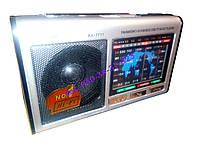 Портативное радио MP3 GOLON RX-7711, фото 1