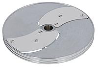Диск слайсер 1 мм для овощерезки Robot Coupe CL50, 52, 60 (28062, E/S 1)