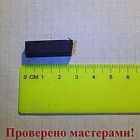 Пастель сухая мягкая MUNGYO 1/2 цвет мокрого асфальта