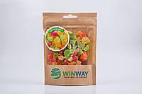 Микс цукатов WINWAY 100 г
