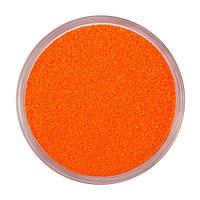 Цветной песок для песочной церемонии, цвет оранжевый (арт. SC-5)