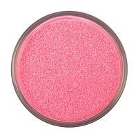 Цветной песок для песочной церемонии, цвет розовый (арт. SC-6)