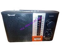 Радіоприймач GOLON RX-F12UR