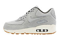 Женские кроссовки Nike WMNS Air Max 90 Premium Grey