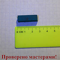 Пастель сухая мягкая MUNGYO 1/2 морская зеленая