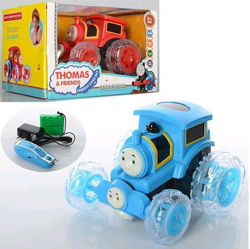 Игрушка перевертыш на радиоуправлении Thomas