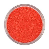 Цветной песок для песочной церемонии, цвет красный (арт. SC-8)