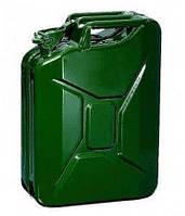 Канистра металлическая для ГСМ C-20G на 20 литров