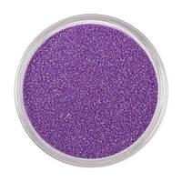 Цветной песок для песочной церемонии, цвет фиолетовый (арт. SC-11)