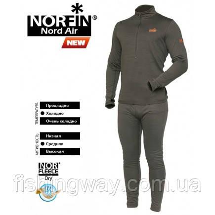 Термобелье Norfin Nord Air  XL