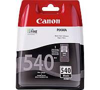 Картридж Canon PG-540 Black Original / Японія//PIXMA Series MG2150/MG3150