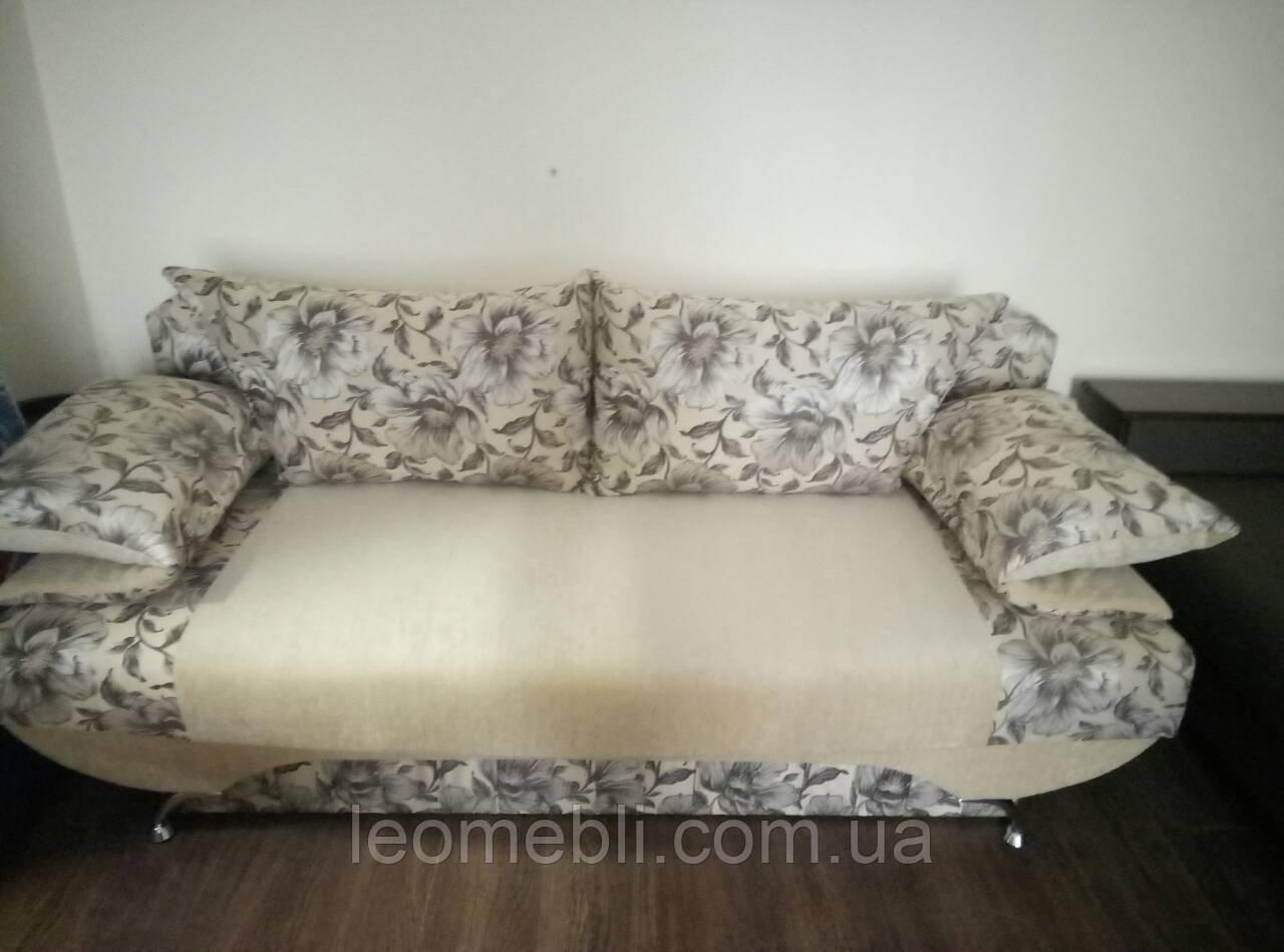 М'який диван Міраж