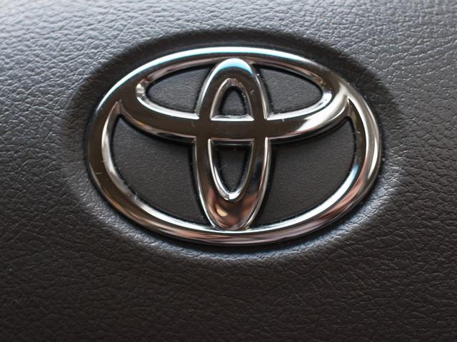 Кузовные автозапчасти и оптика для Toyota