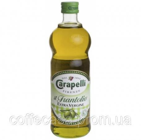 ОЛИВКОВОЕ МАСЛО CARAPELLI 1 L.