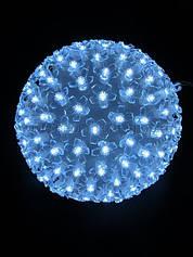 Новогодняя LED атрибутика