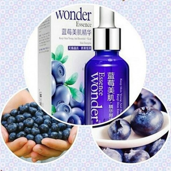 Wonder Essence BIOAQUA