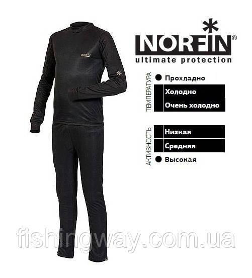 Термобелье Norfin Thermo Line XXL